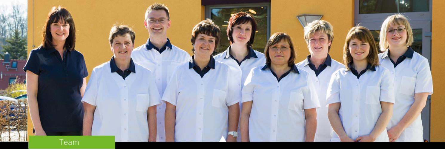 Team Heide Apotheke Dippoldiswalde